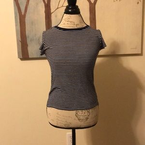 {AE} Soft and Sexy Striped Tee